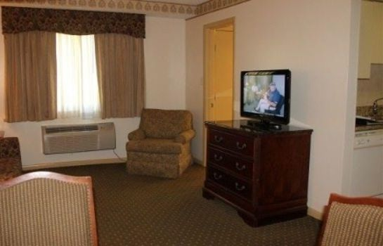 Suite Villa Roma Resort And Conference Center