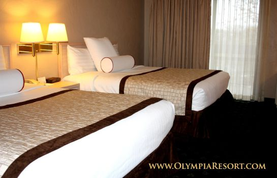 Chambre OLYMPIA RESORT