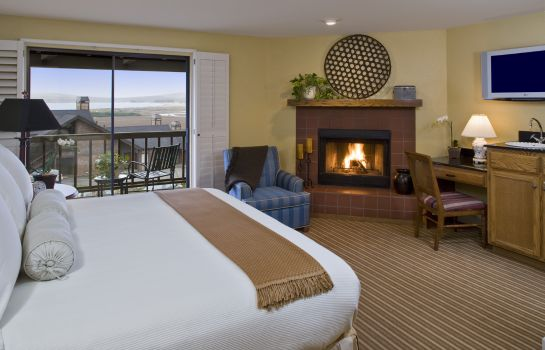 Chambre BODEGA BAY LODGE