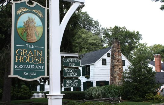 Restauracja OLDE MILL INN