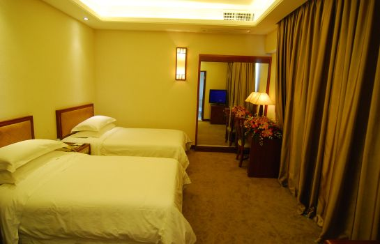 Double room (standard) Yihe