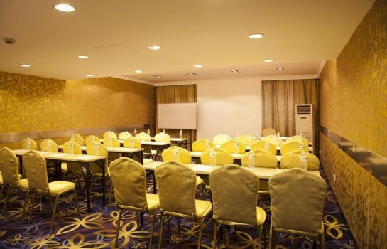 Meeting room Days Hotel Frontier Pudong