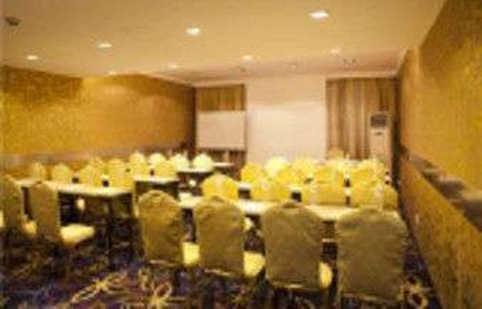 Conference room Days Hotel Frontier Pudong
