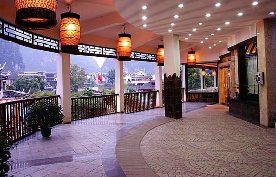 Picture Yangshuo Regency Holiday Hotel