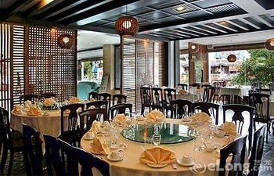 Restaurant Yangshuo Regency Holiday Hotel