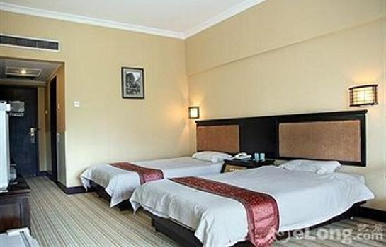 Standard room Yangshuo Regency Holiday Hotel