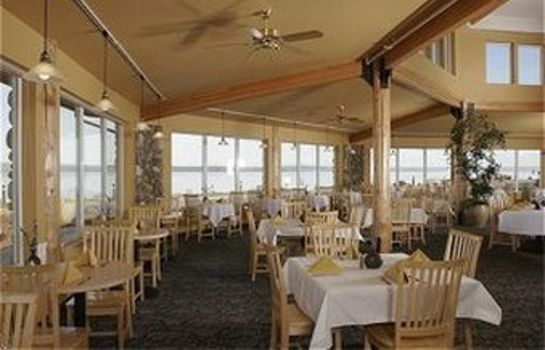 Ristorante RIVER LODGE AND GRILL