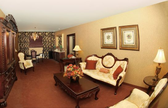 Suite The Inn And Spa At East Wind