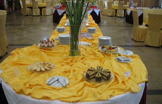 Breakfast buffet Shunyi