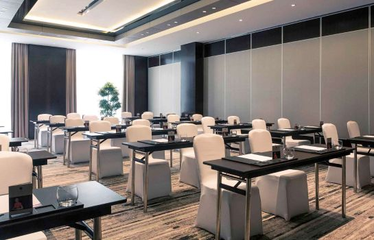 Conference room Grand Mercure Beijing Dongcheng