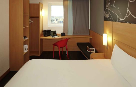 Chambre ibis Reading Centre (new ibis rooms)
