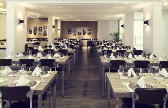 Restaurant Mercure Florianopolis Convention Hotel