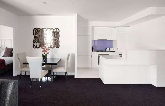 Habitación The Sebel Melbourne Docklands