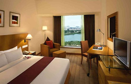 Room Novotel Hyderabad Convention Centre