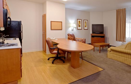 Suite Candlewood Suites POLARIS