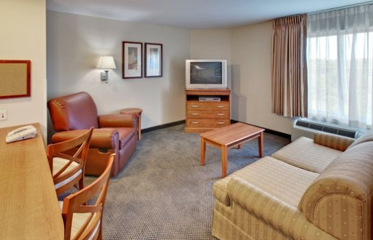 Suite Candlewood Suites LINCOLN