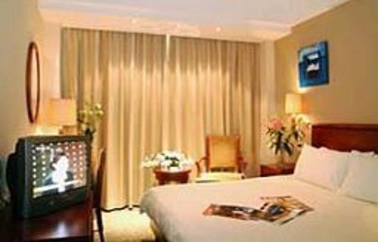Zimmer Green Tree Inn Wuzhong Domestic only