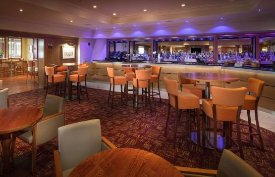 Hotel-Bar the Curtis Denver - a DoubleTree by Hilton Hotel