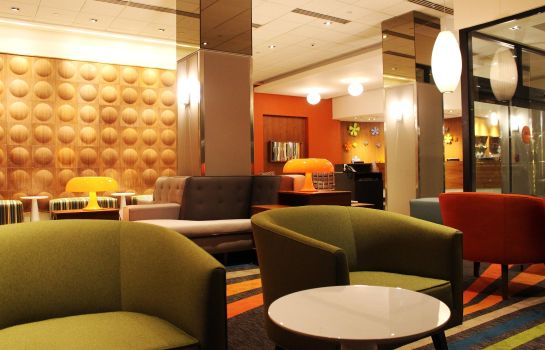 Hotelhalle the Curtis Denver - a DoubleTree by Hilton Hotel