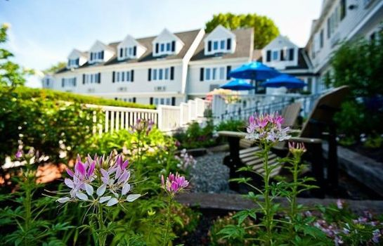 Vista exterior The Inn At Scituate Harbor