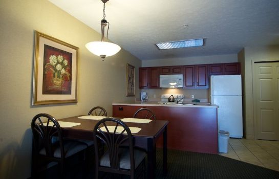 Suite SPLIT ROCK RESORT