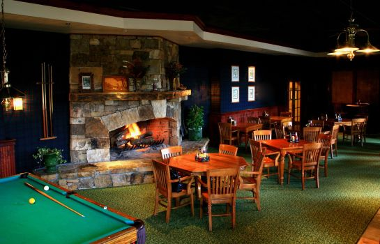 Bar del hotel BRASSTOWN VALLEY RESORT AND SPA