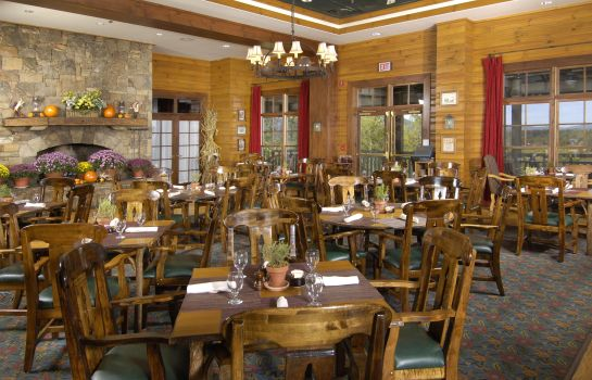 Restauracja BRASSTOWN VALLEY RESORT AND SPA