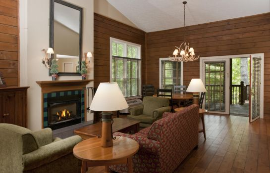 Suite BRASSTOWN VALLEY RESORT AND SPA