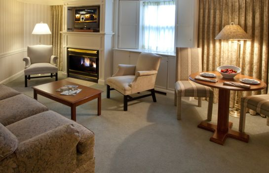 Suite The Beechwood Hotel-Worldhotel