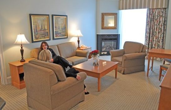 Suite The Resort at Glade Springs