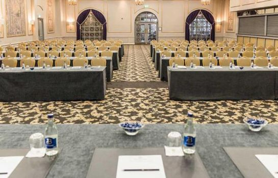 Conferences Midlands Park Hotel