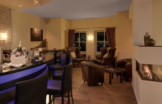 Hotel-Bar Der Romantikhof (Adults only)