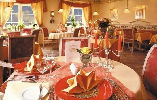 Restaurant Der Romantikhof (Adults only)