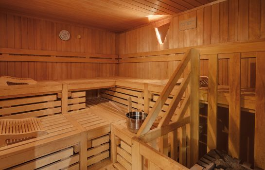 Sauna Der Romantikhof (Adults only)