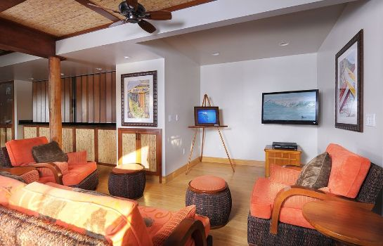 Hall The Mauian - Boutique Beach Studios on Napili Bay
