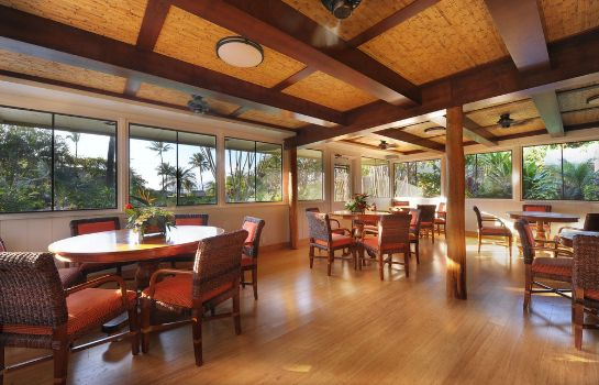 Ristorante The Mauian - Boutique Beach Studios on Napili Bay