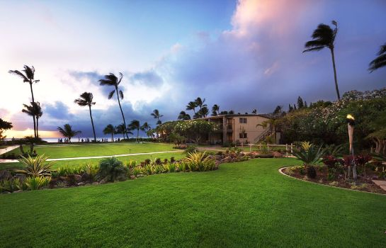 Omgeving The Mauian - Boutique Beach Studios on Napili Bay