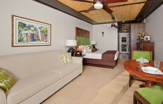 chambre standard The Mauian - Boutique Beach Studios on Napili Bay