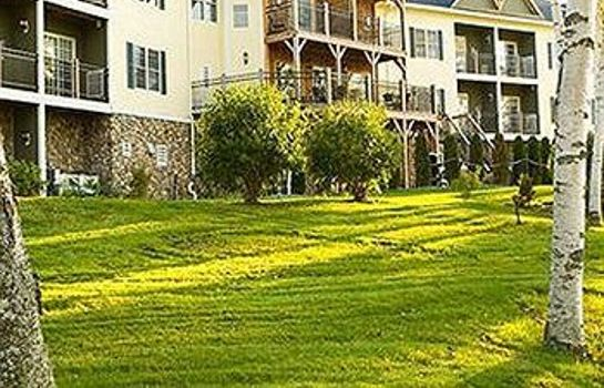 Imagen Mountain Edge Resort & Spa at Sunapee