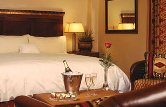 Chambre THE AHWAHNEE