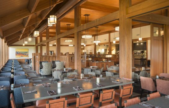Restaurant Skamania Lodge