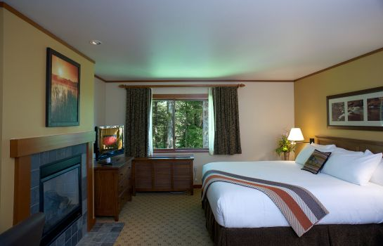 Kamers Skamania Lodge