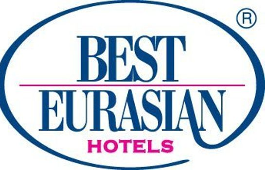 Certificate/Logo Best Eastern Vere Palace