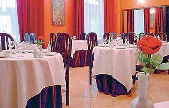 Restaurant Best Eastern Vere Palace