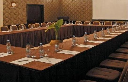 Conference room Best Eastern Vere Palace