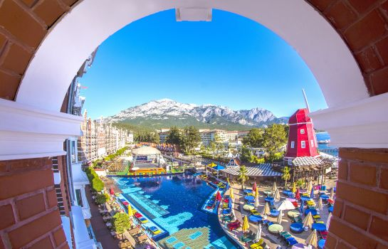 Imagen Orange County Kemer Resort Hotel