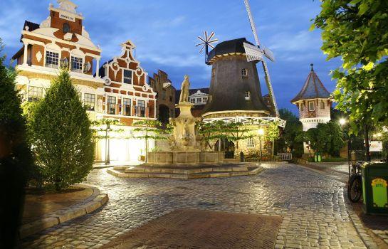 Heide Park Abenteuerhotel In Soltau Hotel De