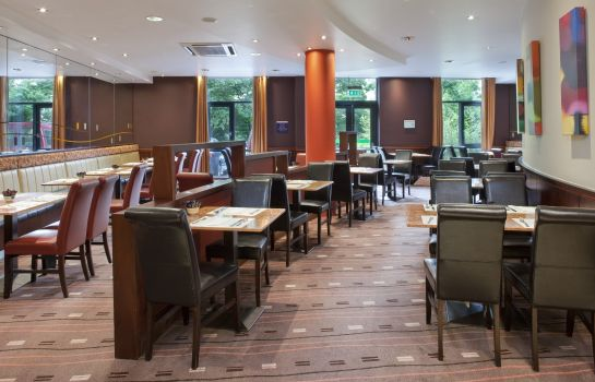 Restaurant Holiday Inn Express DUBLIN AIRPORT