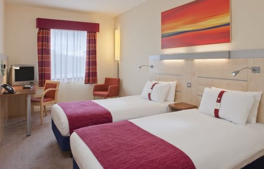 Habitación Holiday Inn Express DUBLIN AIRPORT