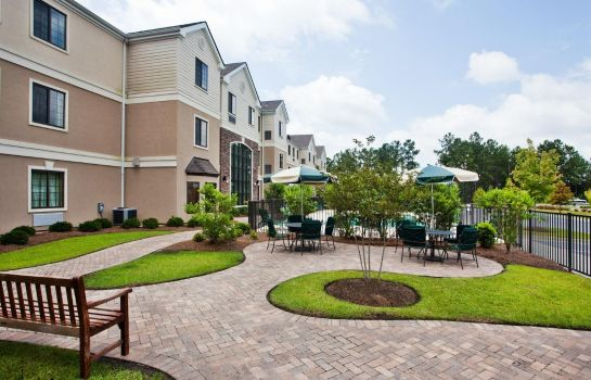 Außenansicht Staybridge Suites SAVANNAH AIRPORT - POOLER